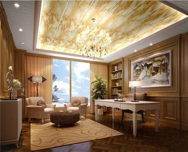 品牌代理龙腾集团集成墙面超高品质