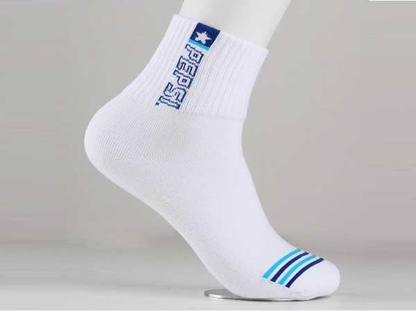 蝶婷尔袜业加工良好的市场口碑