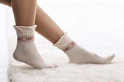 袜子加盟什么品牌好?朵啦袜业带你享受生活
