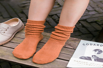 袜业加盟哪家好?重庆朵啦袜业加工出众品质铸就放心之选
