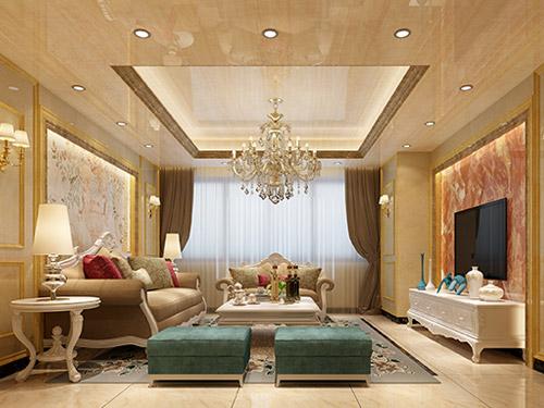 无锡格瑞祥和新型装饰材料有限公司引领开发的全新概念