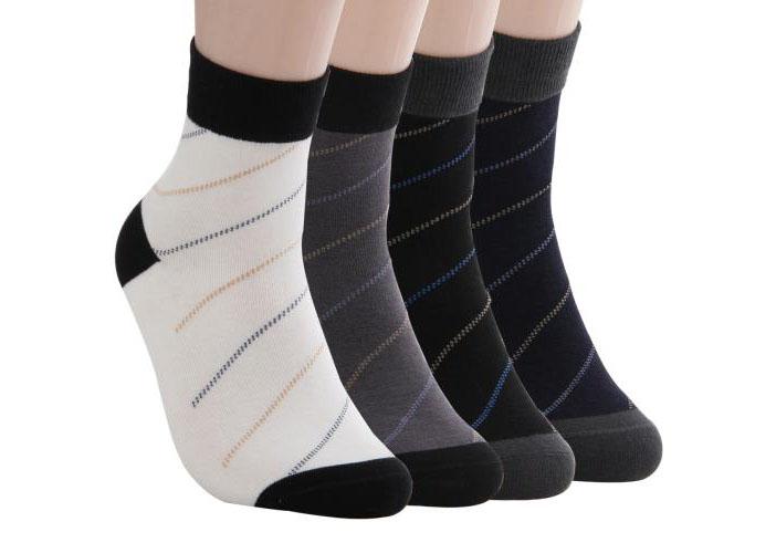 闺属袜业是真是假? 新开始