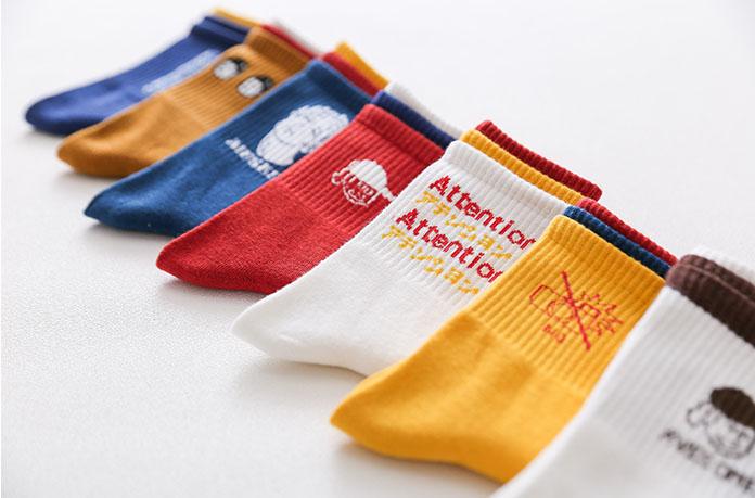 闺属袜业 获取以其独特的魅力征服大众