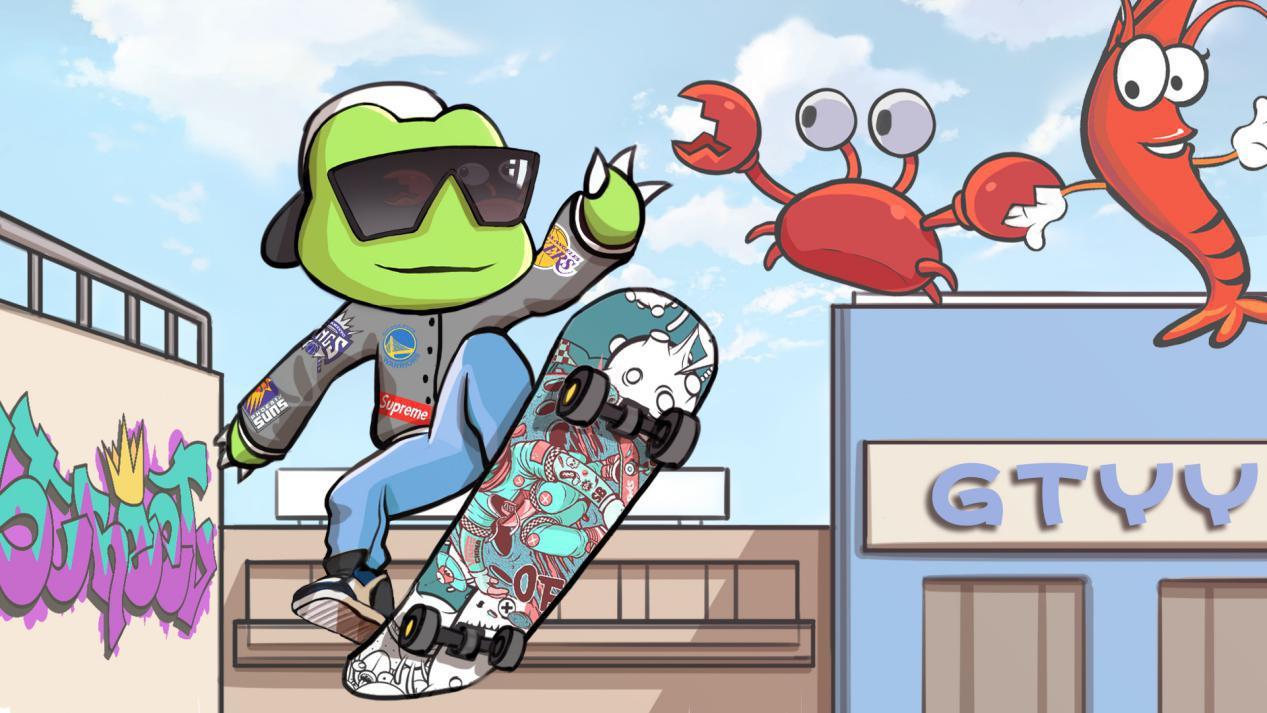 牛蛙加盟店谷田有蛙牛蛙火锅掀起抢购热潮