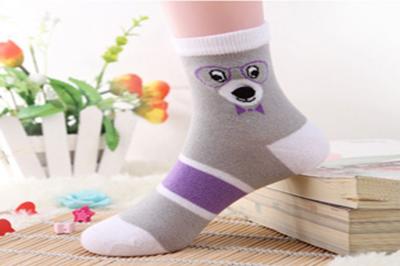 恒丽袜子加工是不是真的 实力铸就品牌路