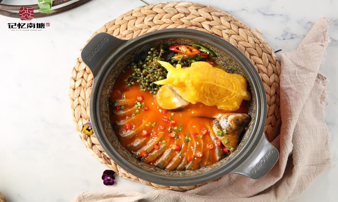 梦幻场景餐厅记忆南塘提供好的创业项目