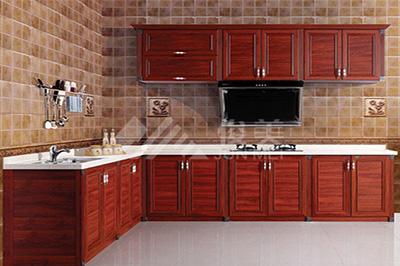 俊美全铝家居是新时代环保装饰材料