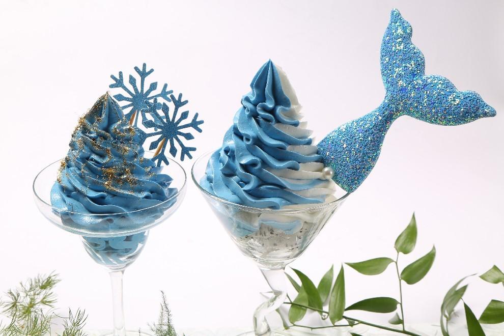 冰淇淋店加盟卡提诺冰激凌创新生活由创新产品支撑