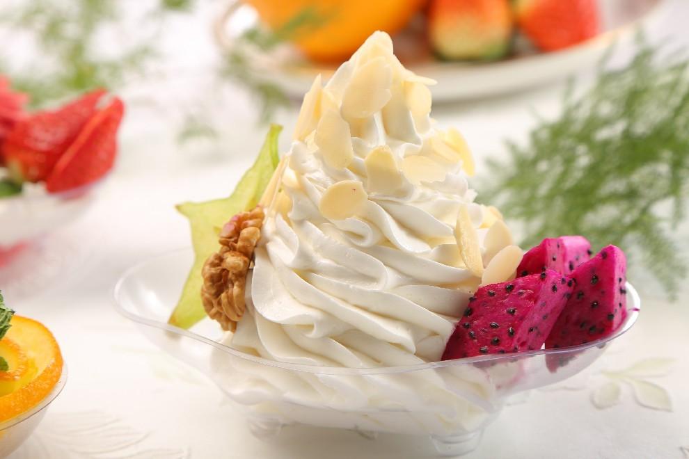 冰激凌加盟卡提诺冷饮抢占市场