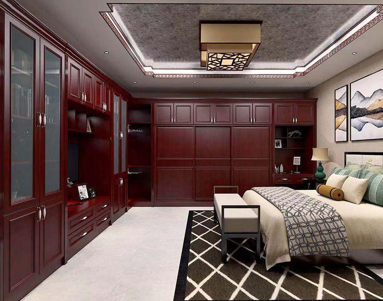 铝制家具可以投资吗?广东朗柜家具有限公司创业致富的光辉道路