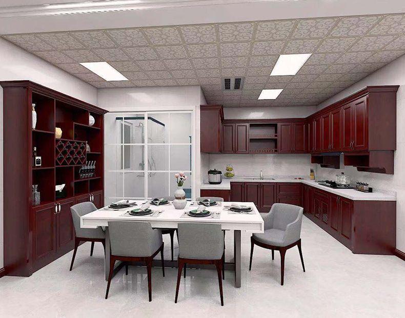 铝制家具可以投资吗?广东朗柜家具有限公司你的最佳选择