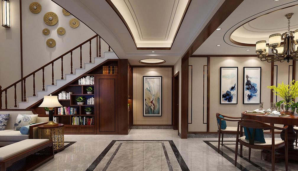 加盟全屋整装该如何选择?联祥康居装配式建筑 带来创新时代生活