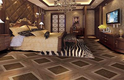 發熱地磚怎么選?曼象瓷磚 獨特的品牌優勢