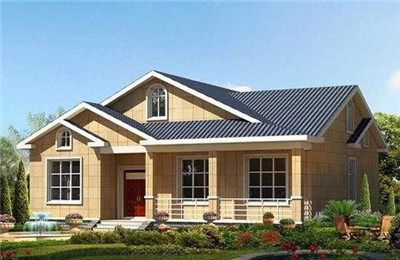 轻钢结构别墅造价要多少钱 湖南美居客 科技创新荣登国人欢迎榜!