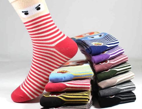 美伦馨袜业怎么样 应认准品牌优势