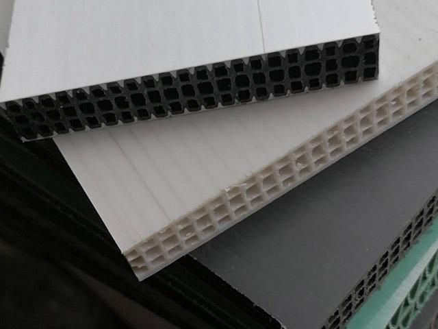 美特朗新型中空塑料模板  投资新计划