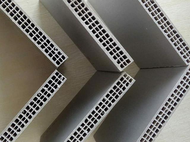 美特朗新型中空塑料建筑模板  让消费者心热起来