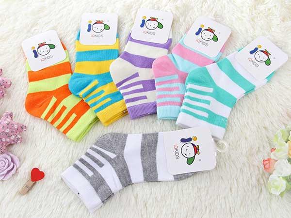 梦丽莎袜子加工 行业第一品牌
