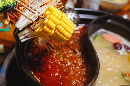 北京食尚未来餐饮 加盟点燃财富之源