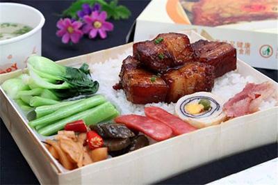 七禾田餐饮集团