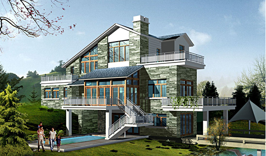 适雅居装配式建筑