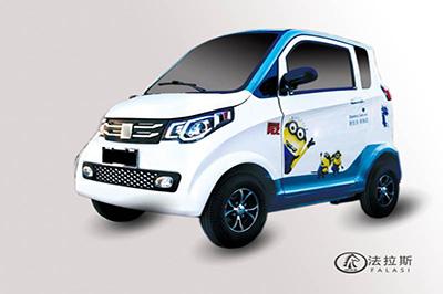 法拉斯电动汽车加入可靠吗?让大家获得十分可观的收益