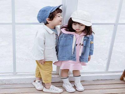 小黄麦品牌童装迎来新一轮热潮