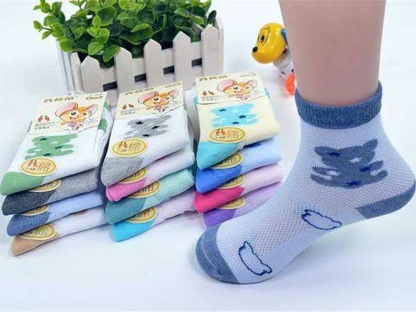 纤嘉妮袜业加工为你创造惊人的财富