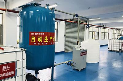 南京鑫鹏能源科技有限公司实力的大品牌