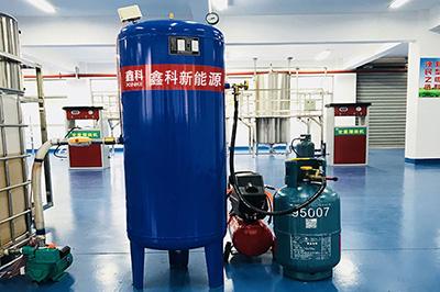 南京鑫鹏能源科技有限公司